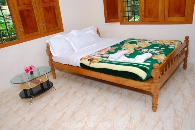 Pulickal Green Cottage, Munnar