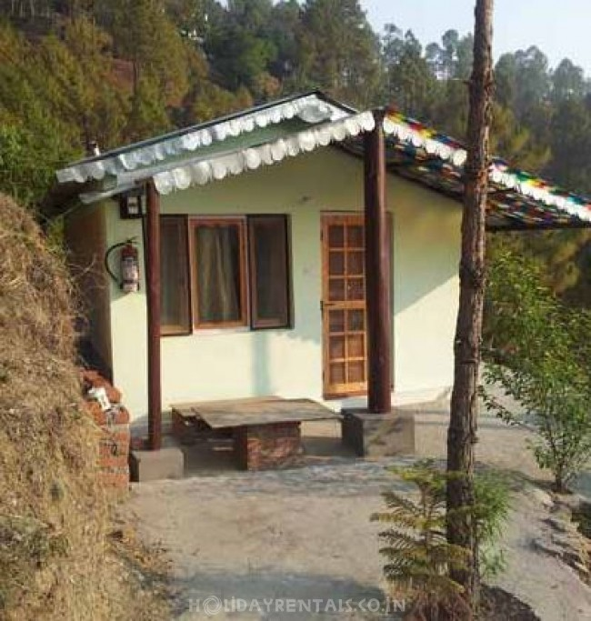 Khims Guest House, Almora