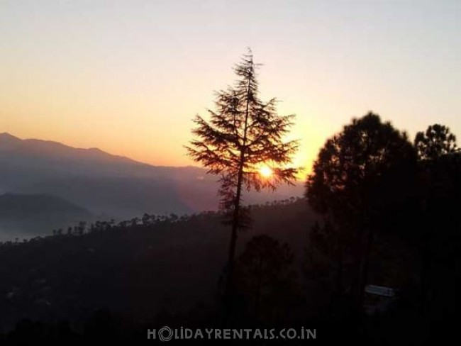 Khims Guest House, Almora