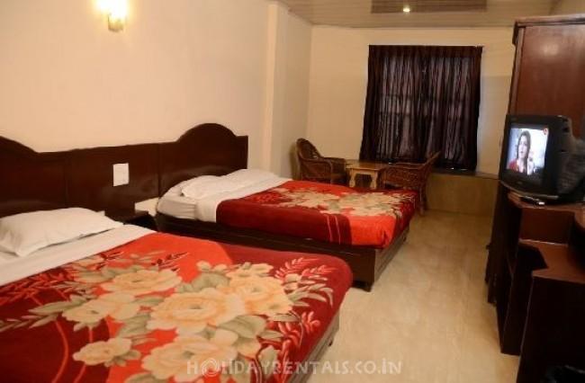 Jays Guest House, Munnar