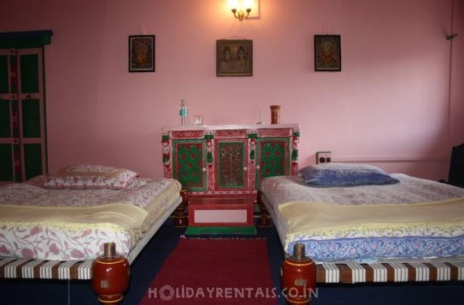 Devpur Homestay, Kutch