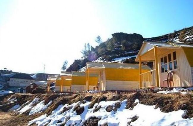 The Auli Resort, Auli