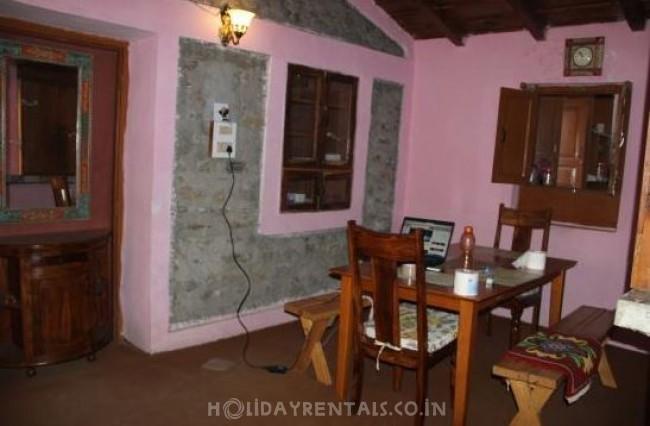Mountain View Rooms, Auli