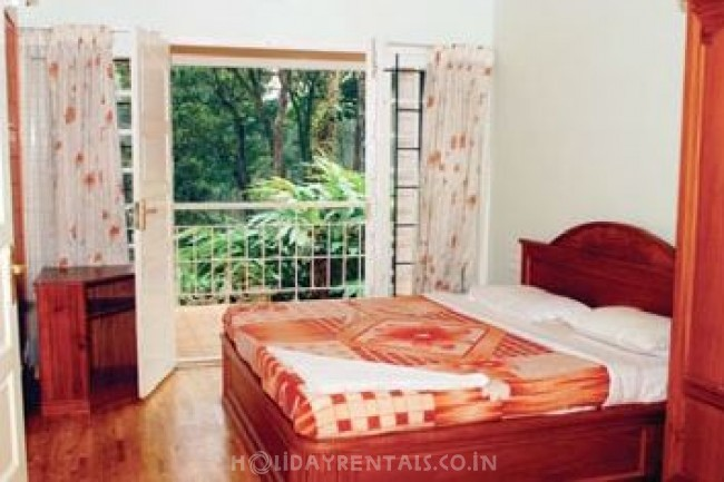 3 Bedroom Bungalow, Munnar