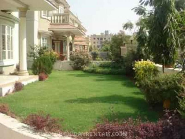 Shivam Bungalow, Ahmedabad
