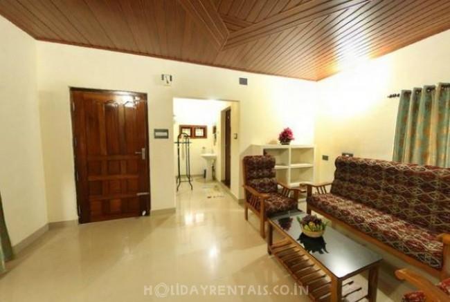 Lake N Hills Resorts, Munnar