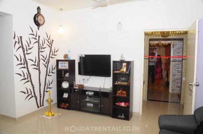 Ram's Homestay, Ahmedabad