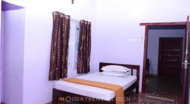 Munnar Heritage Cottage, Munnar