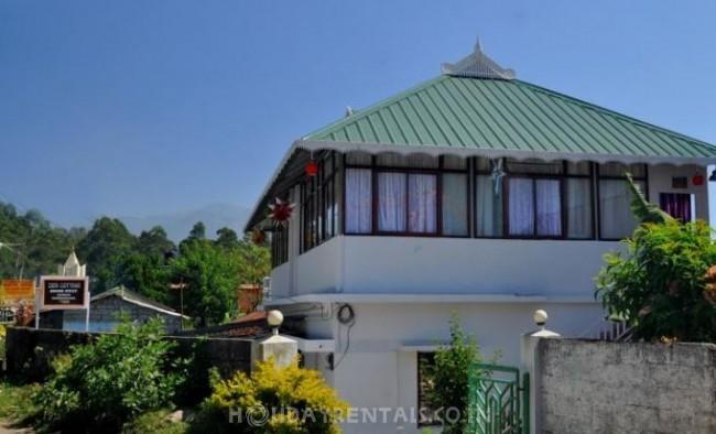 Zion Cottage, Munnar