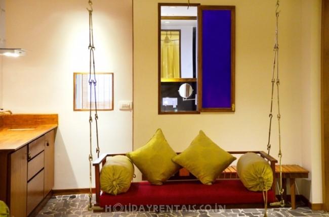 Luxury Designer Homestay In Rajkot, Rajkot
