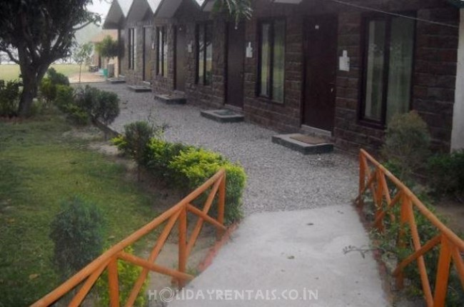 Wildlife Resort Corbett, Corbett