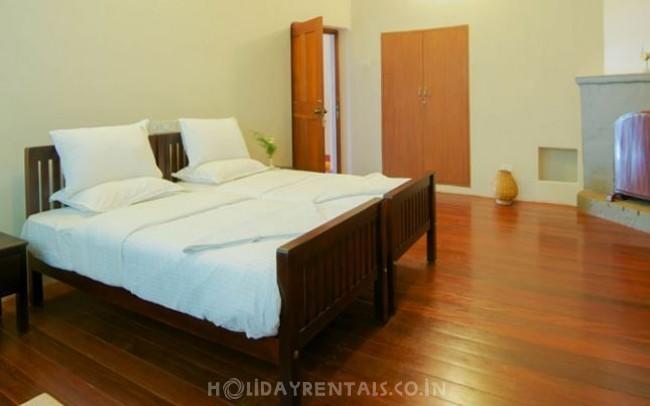 3 Bedroom Bungalow, Meghamalai