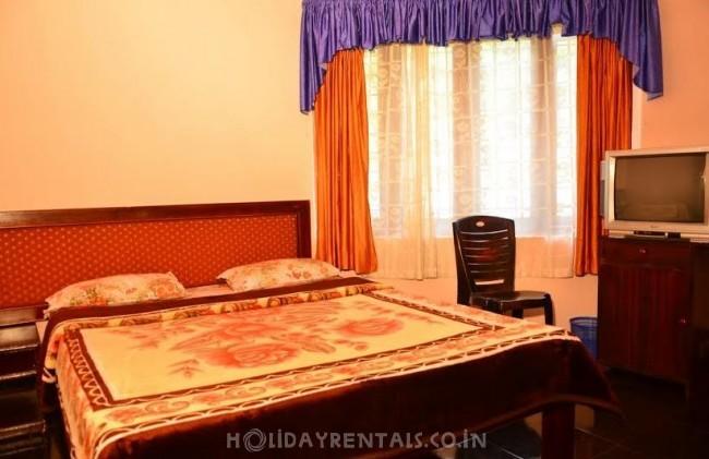 3 BHK Holiday Home, Munnar
