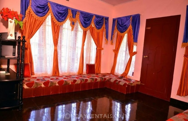 3 BHK Holiday Home, Munnar