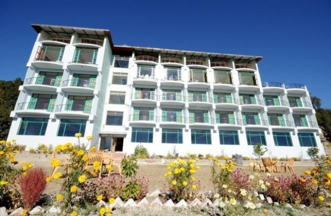 United 21 Resort, Junga