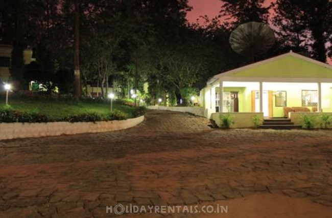 Holiday Resort in Namakkal, Namakkal