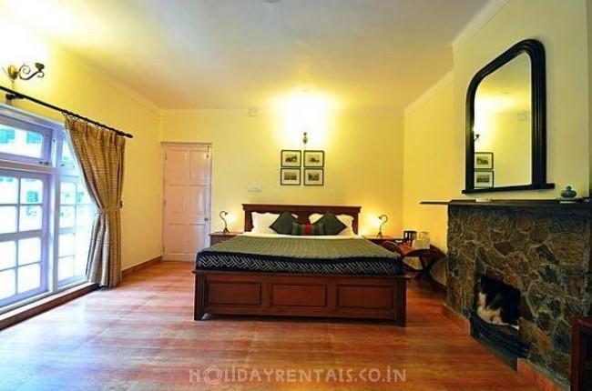 Bhikampur Lodge, Nainital