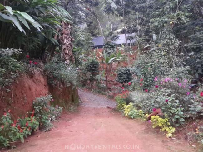 Joys Home, Munnar
