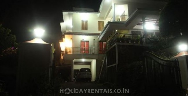 4 Bedroom Holiday Home, Munnar