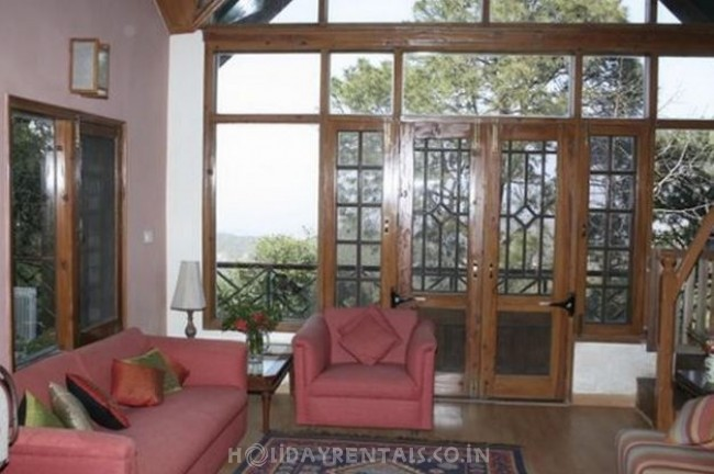 Doosra Cottage, Kasauli