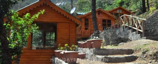 Valleyview Cottages, Kasauli