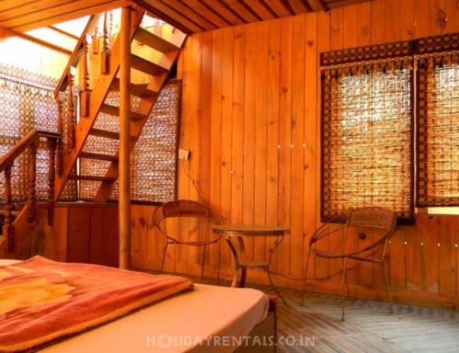 Valleyview Cottages, Kasauli
