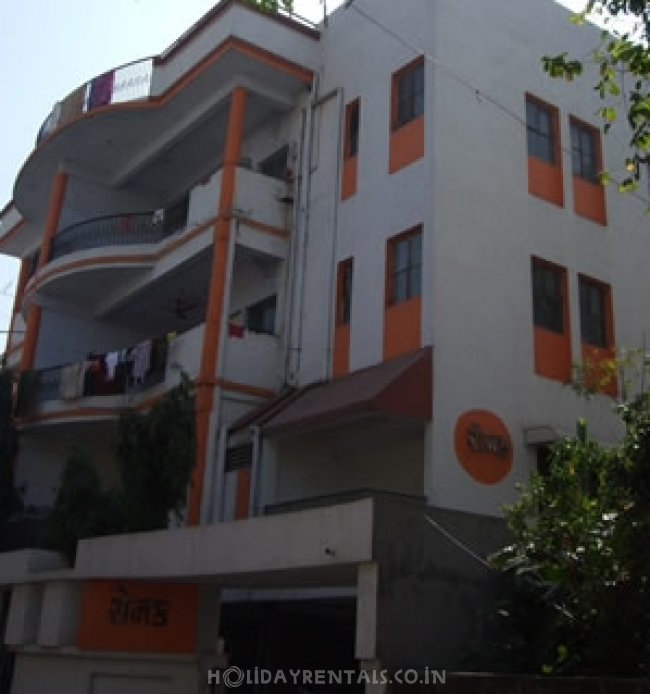 Residential Service Apartments, Ahmedabad