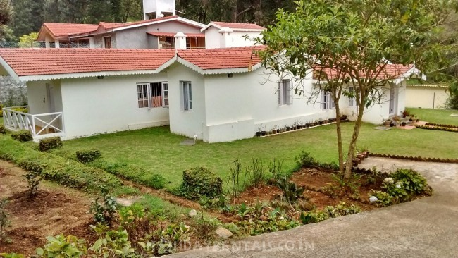 3 Bedroom Holiday Stay, Kodaikanal
