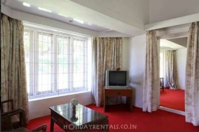 6 BHK Holiday Villa, Kodaikanal