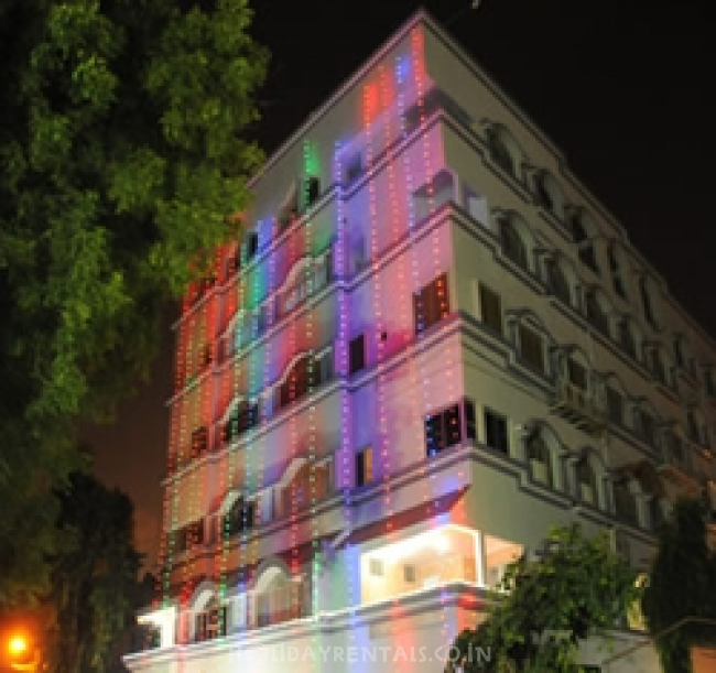 Service Apartments in Ahmedabad, Ahmedabad