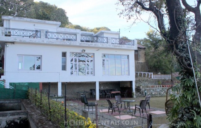 5 Bedroom Villa, Kasauli