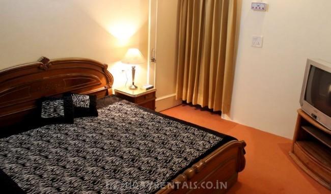 5 Bedroom Villa, Kasauli
