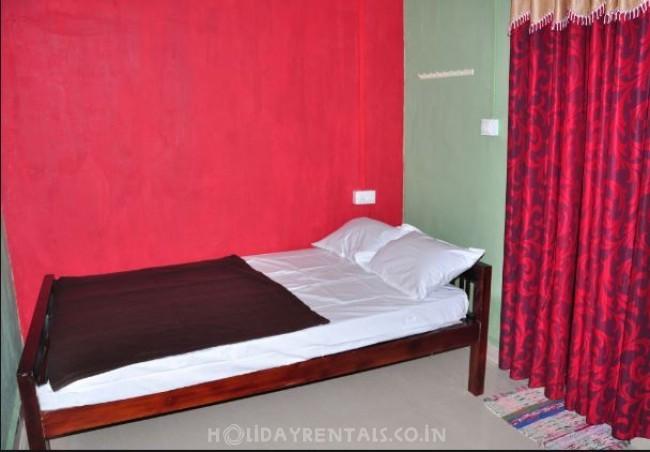 Holiday Cottage on Mangulam Road, Munnar
