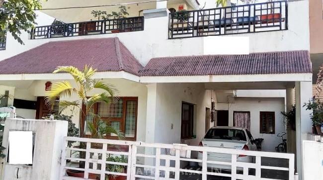 3 Bedroom Homestay, Indore