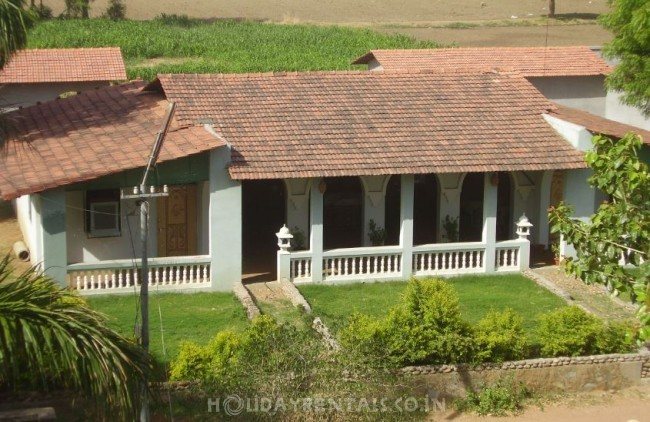 Heritage Holiday Stay, Sabarkantha