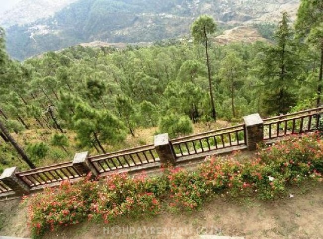 Heritage Resort , Almora