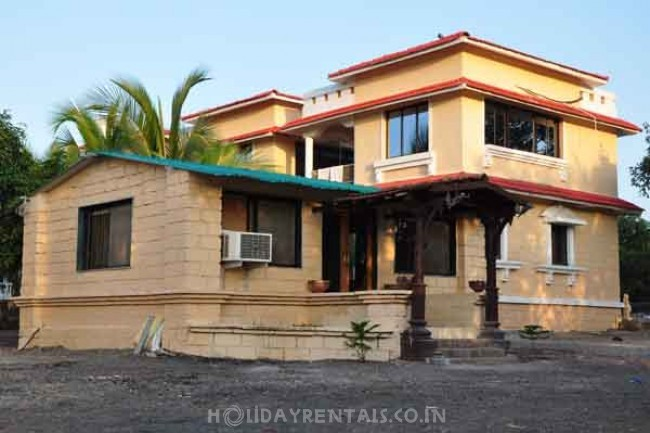 2 BHK Cottage , Junagadh