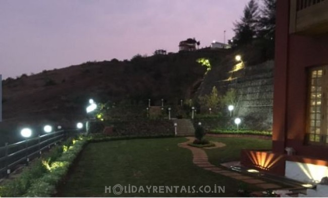 3 Bedroom Villa in lonavala, Lonavala