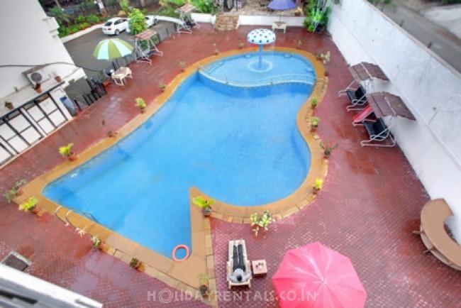 Holiday Resort near Khanvel Garden, Silvassa