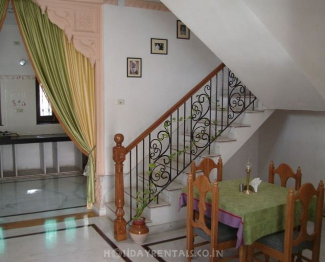 2 Bedroom Heritage Homestay, Udaipur