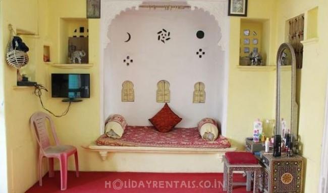 Heritage Haveli, Udaipur