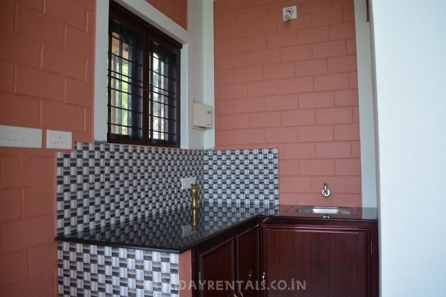 RiverView Homestay, Kochi
