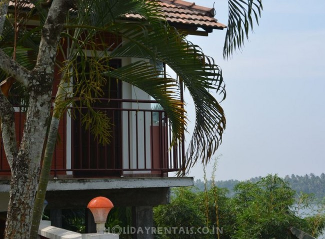 RiverView Homestay, Kochi
