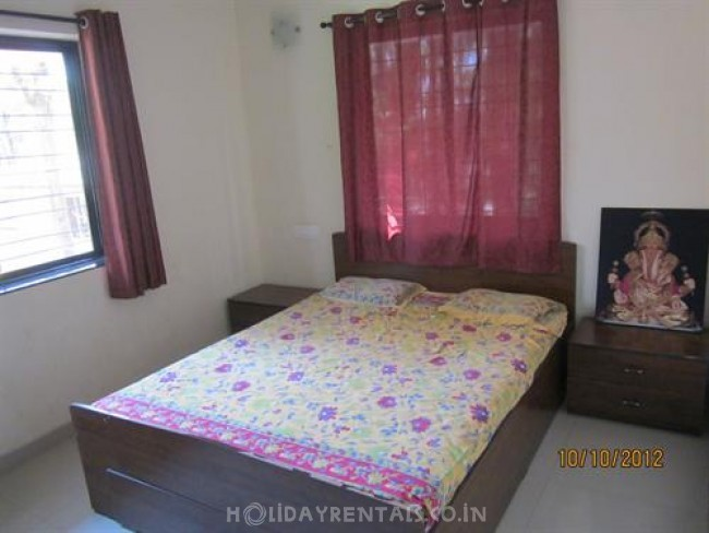Holiday Bungalow , Panchgani