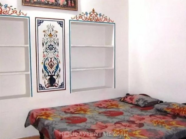 LakeView Homestay, Pushkar