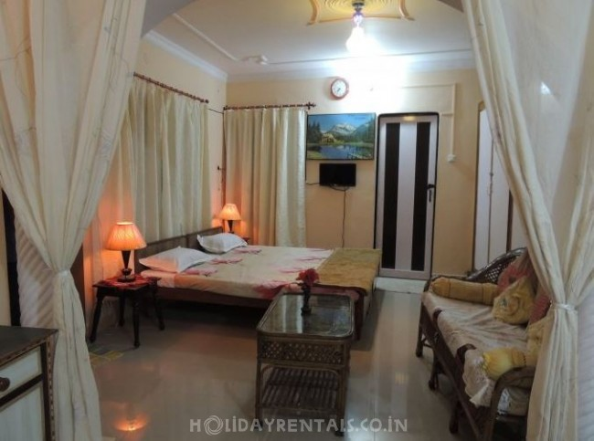 8 Bedroom Holiday Home, Nainital
