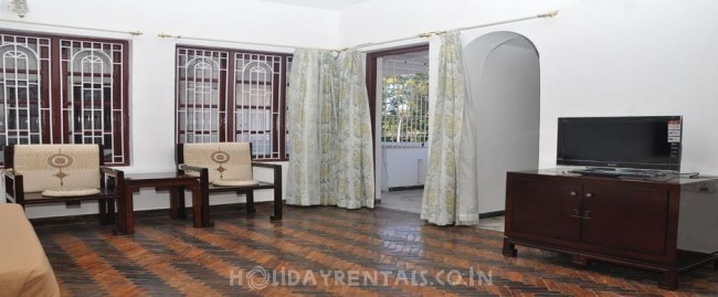 Holiday Homestay in Southwick, Ooty
