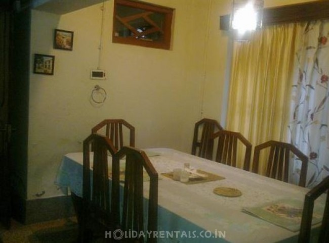 2 Bedroom Cottage, Nainital