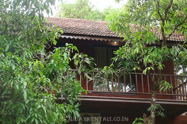 Budget Holiday Cottages, Dapoli