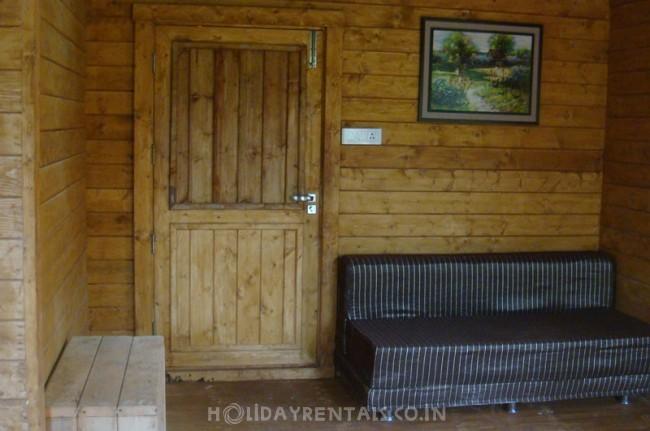 Budget Holiday Cottages, Dapoli